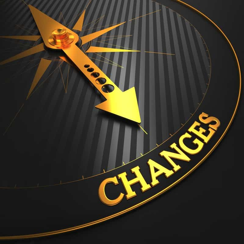 Personal Change – Are You Holding Back Your Business?