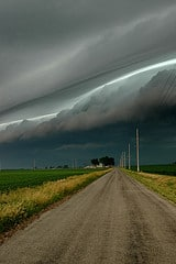 Have You Created An Impending Storm for Your Early Stage Business?