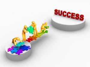 building business success