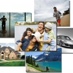 Life Collage