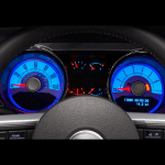Dashboard-Gauges