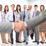 Create a Sales Team