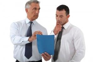 Manager Delegating