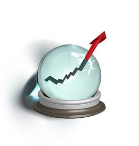 Forecasting Revenue Crystal Ball