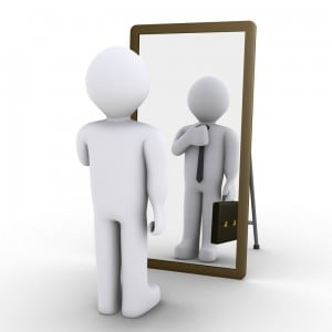 Accountability Looking in the Mirror