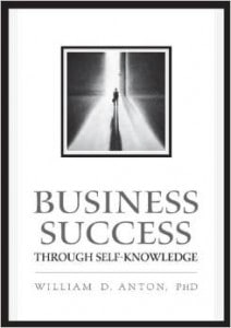 BizSuccess Through Self-Knowledge