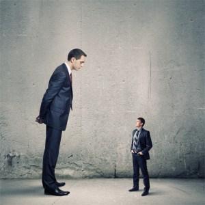 Executive Failing at Leading a Small Business