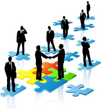 Using Strategic Partners to Expand and Grow