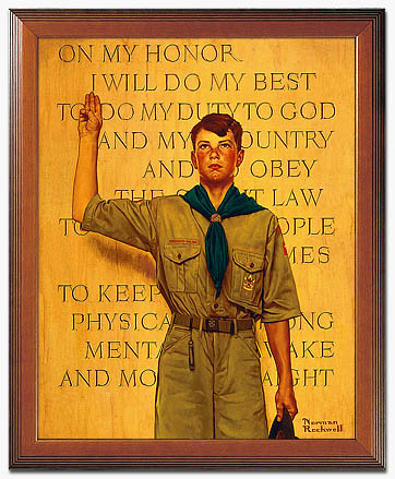 10 Leadership Tips We All Can Learn From a Boy Scout