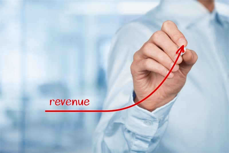 5 Things You Can Do Now to Improve Revenue Next Year