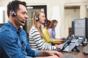 solid customer service builds a great operation