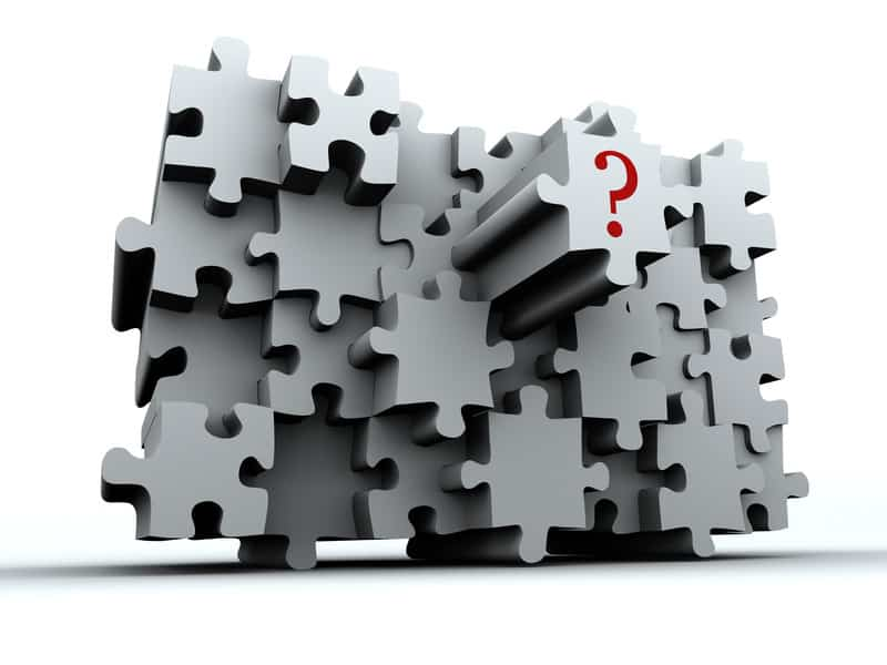 3 Things Simplify the Business Growth Puzzle