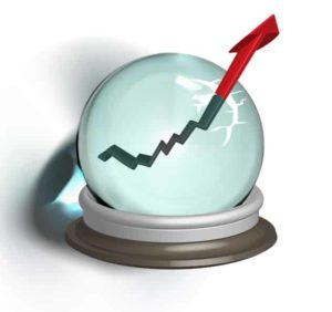 business metrics to Forecast Revenue