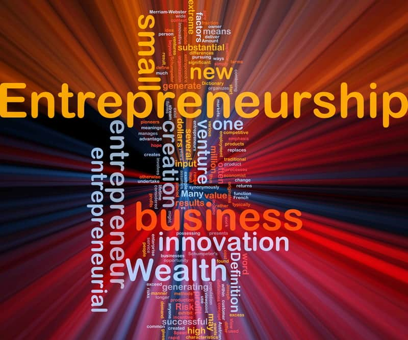 2 Major Contributors to Successful Entrepreneurship