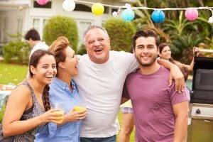 A successor gives you more time with your family