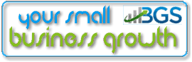 Your Small Business Growth Logo
