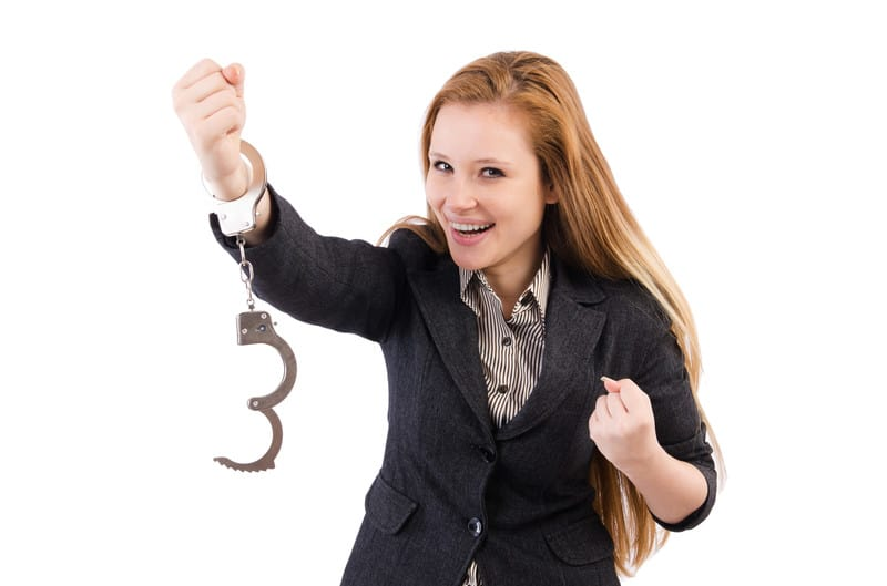 chained to your business