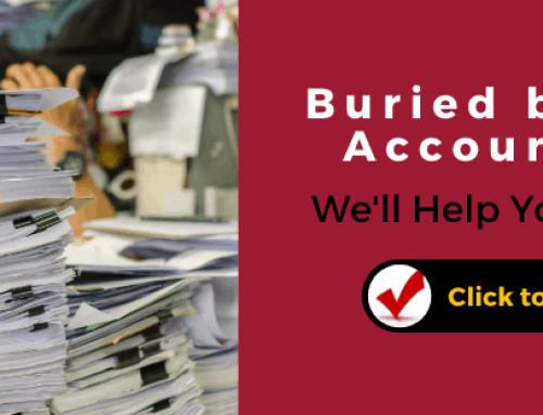 BGS-BK Accounting Cleanup