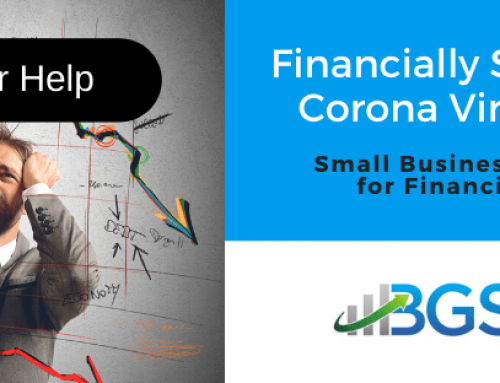 Corona Virus Financial Relief