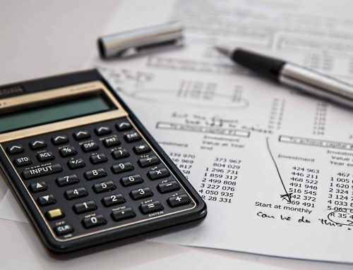 Financial Literacy Month: 4 Tips For Small Business Owners